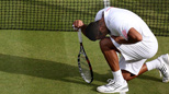 Wimbledon - Premire semaine