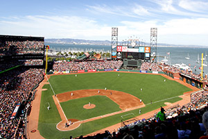 Voyage sport Rugby RUGBY WORLD CUP SEVENS 2018 - AT&T Park - Groupe Couleur