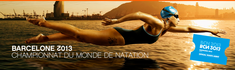 Championnats du monde de Natation