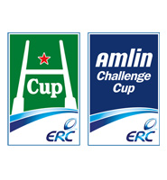 HCup &amp; Amlin Cup