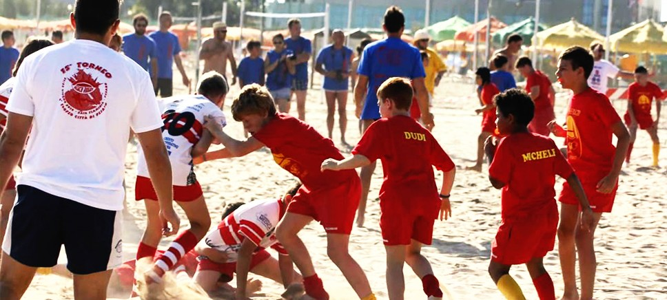 STAGE RUGBY IMANOL