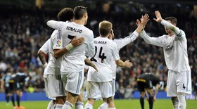 Real Madrid-Villarreal CF