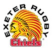 Logo Exeter Rugby
