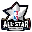 NBA All Star Week-end à Los Angeles