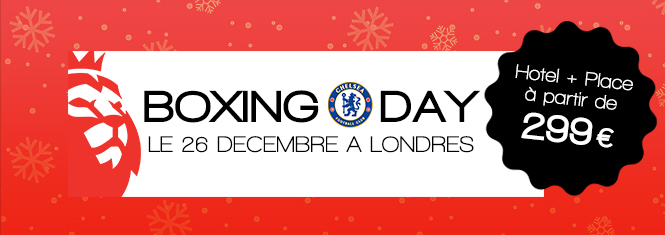 Banniere Boxing Day