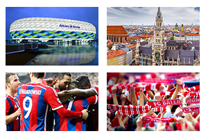 Photos Bayern de Munich