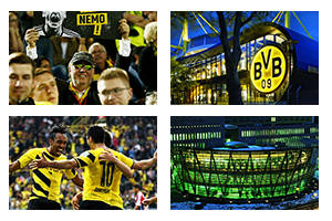 Photos Dortmund