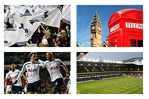 Photos Tottenham