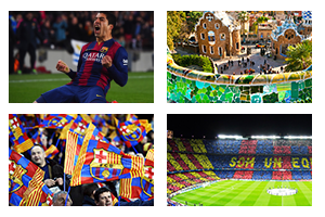 Images FC Barcelone