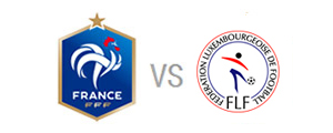 Luxembourg v France