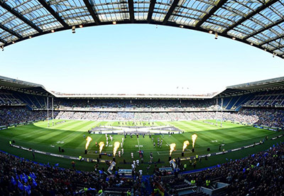 Stade Murrayfield
