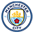Logo Man city