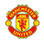 Logo Man united