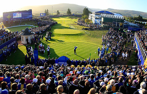 Ryder Cup 2018 - Golf - Caraibes Voyages - Couleur Voyage