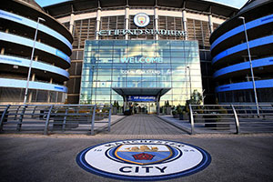 Voyage Football Manchester City - Groupe Couleur