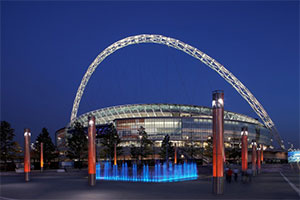 Voyage football stade Wembley - Londres Tottenham - Groupe Couleur