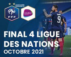 Ligue des Nations Final 4