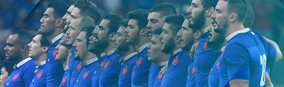 Tournoi 6 nations 2020 france angleterre paris - Groupe Couleur Voyages