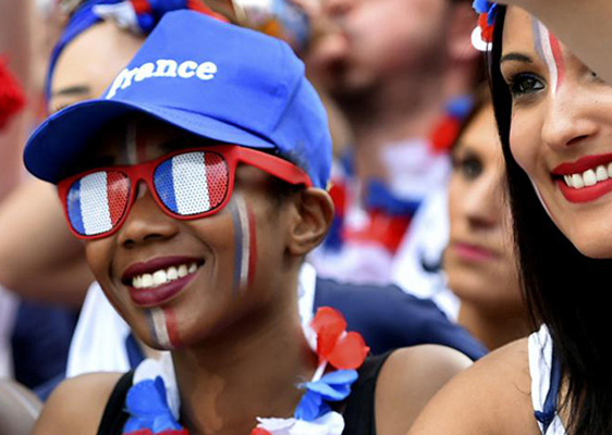 Match EURO 2020 - Voyages Football - Couleur Voyages