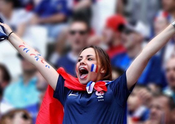 Match france islande Qualification EURO 2020 - Voyages Football - Couleur Voyages