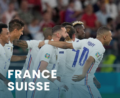 couleur voyages supporters FFF France Portugal - billet match equipe de france - uefa euro 2020