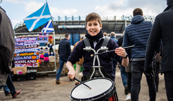 Match ECOSSE v FRANCE - Edimbourg - Billetterie - Weekend Tournoi 6 nations 2022 - Couleur voyages Rugby