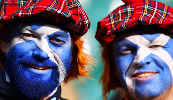 Match FRANCE v ECOSSE - Paris - Billetterie - Weekend Tournoi 6 nations 2021 - Couleur voyages Rugby