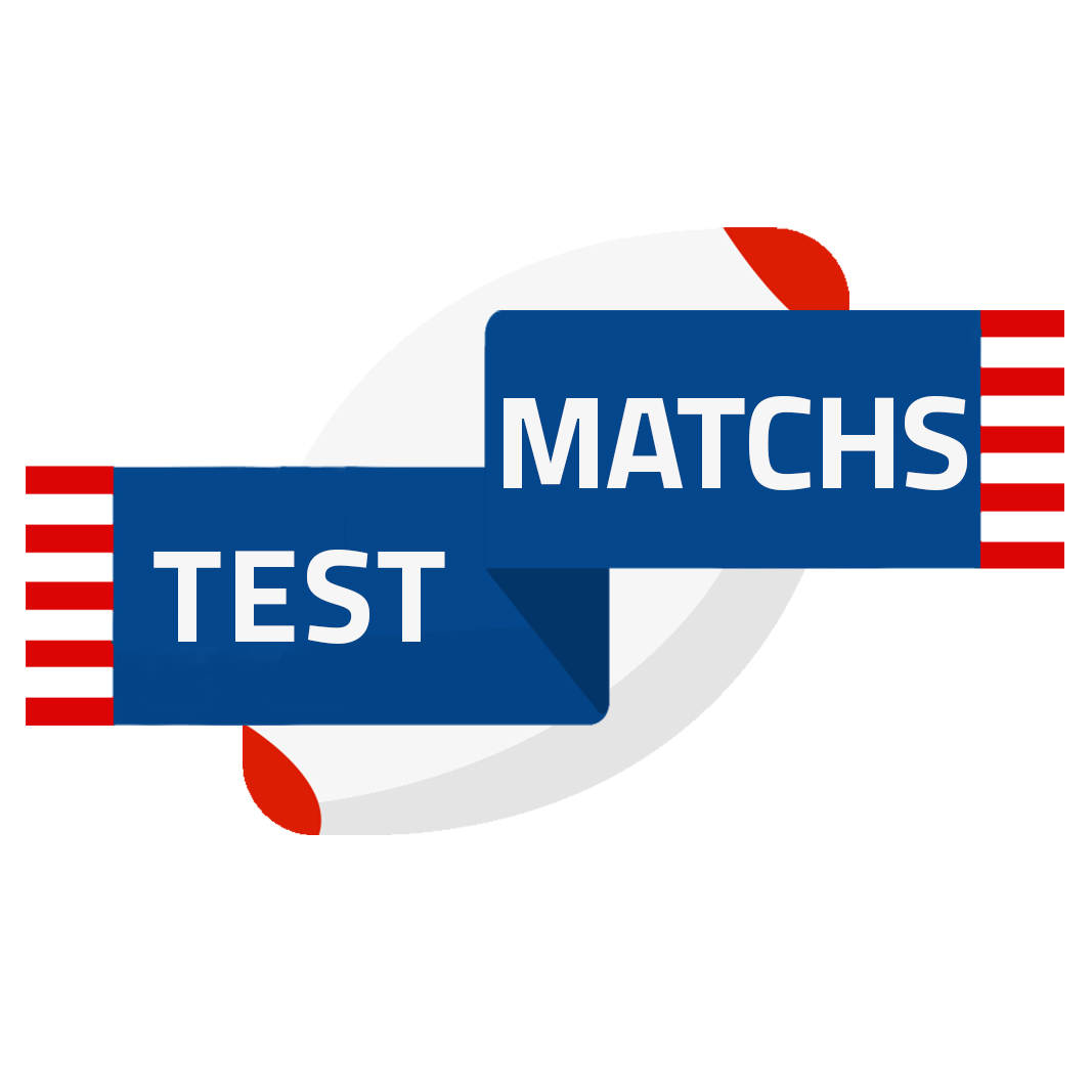 Test Matchs XV de France