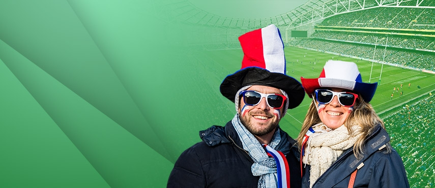 Irlande-France Tournoi 6 nations 2019