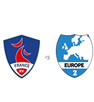 France - Europe 2