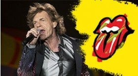 The Rolling Stones in Marseille