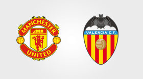 Manchester United-Valence FC