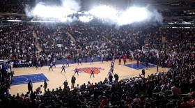 Séjour NBA à New-York