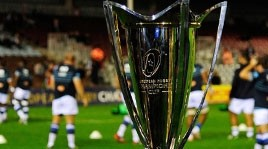 Finale Champions Cup