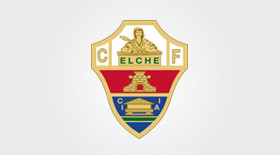 Atletico Madrid-Elche CF