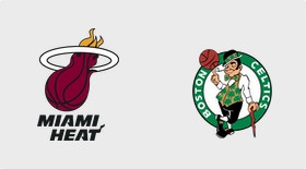 Miami Heats-Boston Celtics