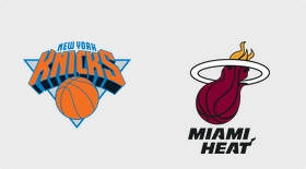New York Knicks-Miami Heat