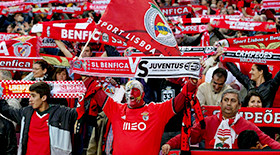 Benfica-Sporting Portugal