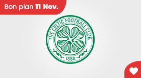 11 Novembre - Celtic-Motherwell