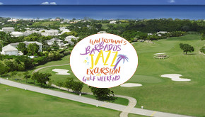 Barbados Elan Trotman Jazz&Golf Week-end