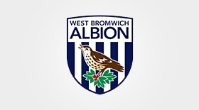 Manchester City-West Bromwich Albion