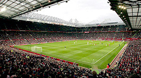 8 Mai - Manchester United-West Ham