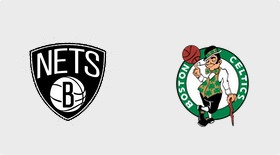 Brooklyn Nets-Boston Celtics