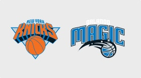 New York Knicks-Orlando Magic