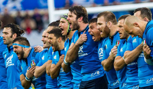 ITALIE v IRLANDE - tournoi 6 nations 2019 - billets six nations 2019 - séjours rugby