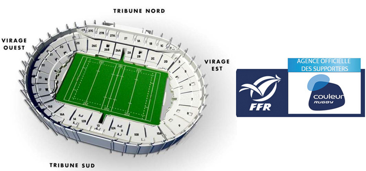Stadium Toulouse