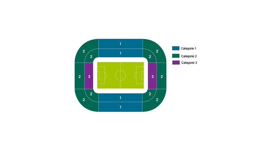 Plan Donbass Arena