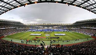 Ecosse v Italie - Calendrier tournoi 6 nations 2019 - Voyagez Rugby