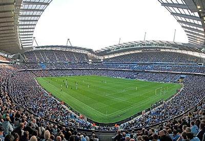 Etihad Stadium Maps and Informations - Couleur Voyages Travel