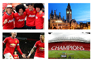 Photos Manchester United